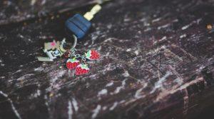 Ključevi od kola