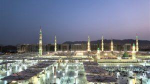 Medina, Saudijska Arabija