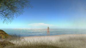 Nudistička plaža