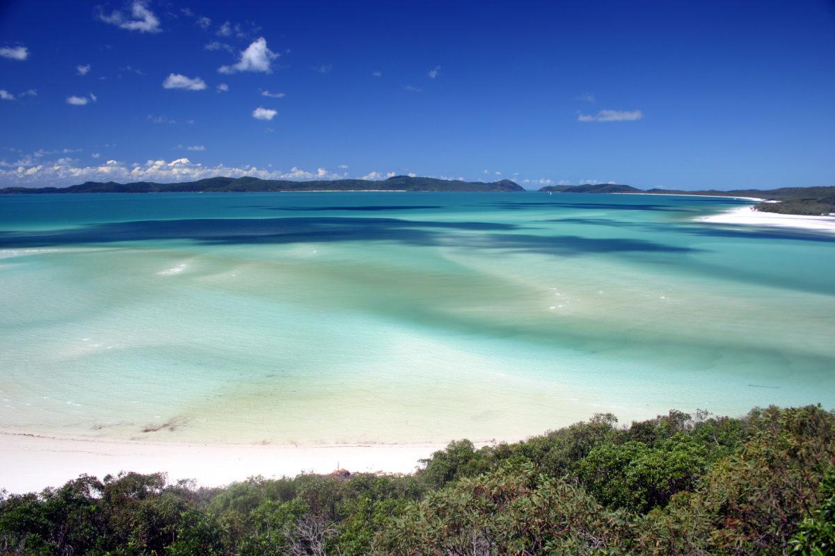 Najlepša australijska plaža