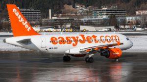 Easyjet obogaćuje promet budimpeštanskog aerodroma