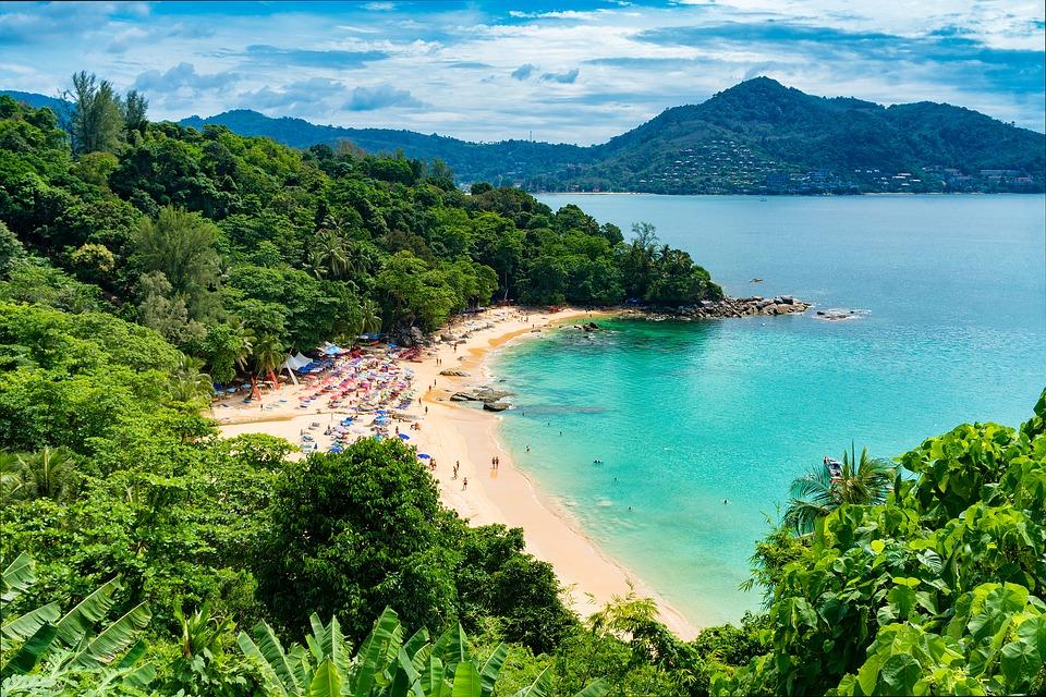 Puket, Tajland