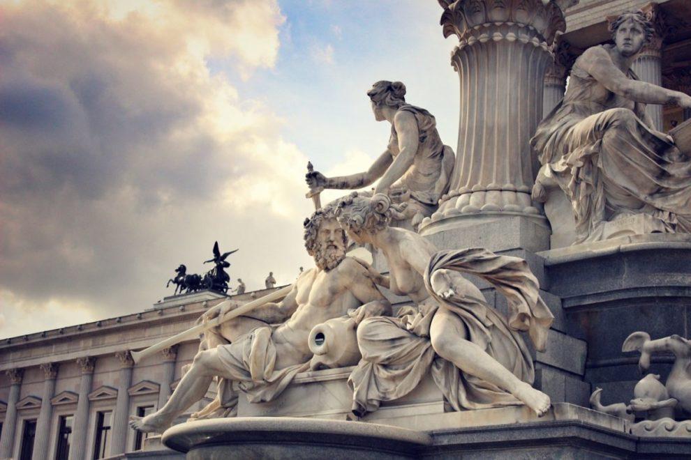 Beč je najbolji grad za život