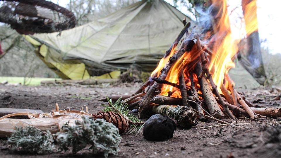 logorska vatra