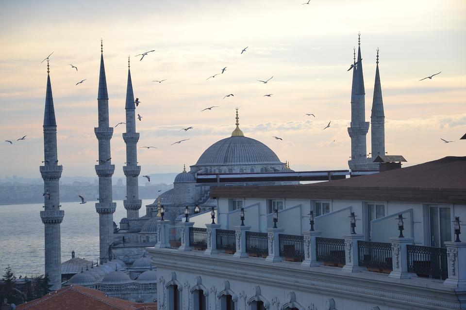 Istanbul, jedna od Ivanovih omiljenih destinacija