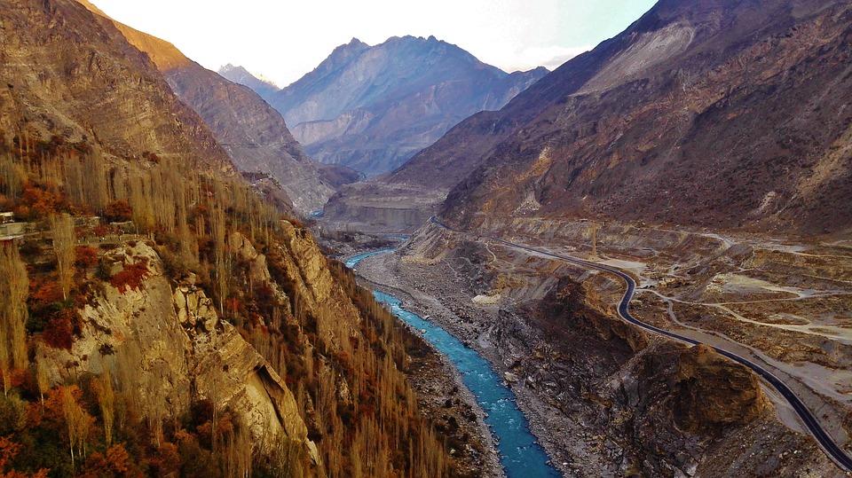 Pakistan je deveta omiljena destinacija ljudima iz Srednjeg istoka