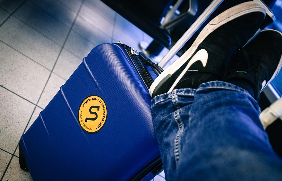 Aerodrom, prtljag
