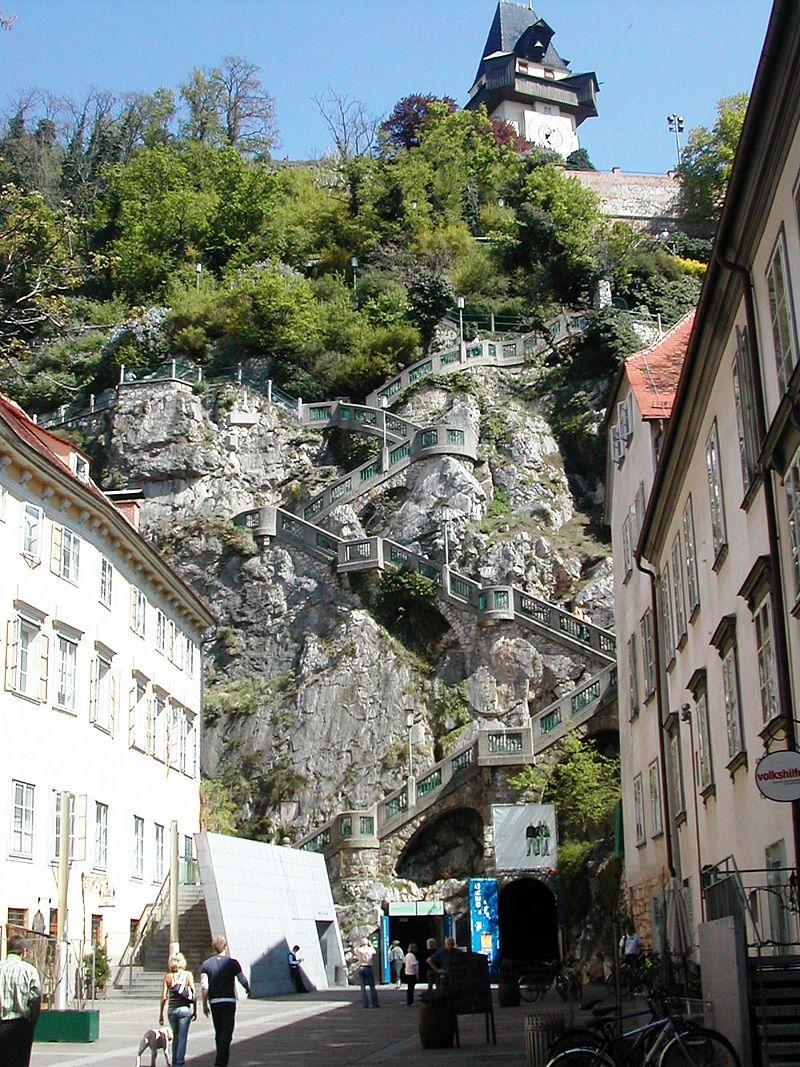 Grac, Austrija