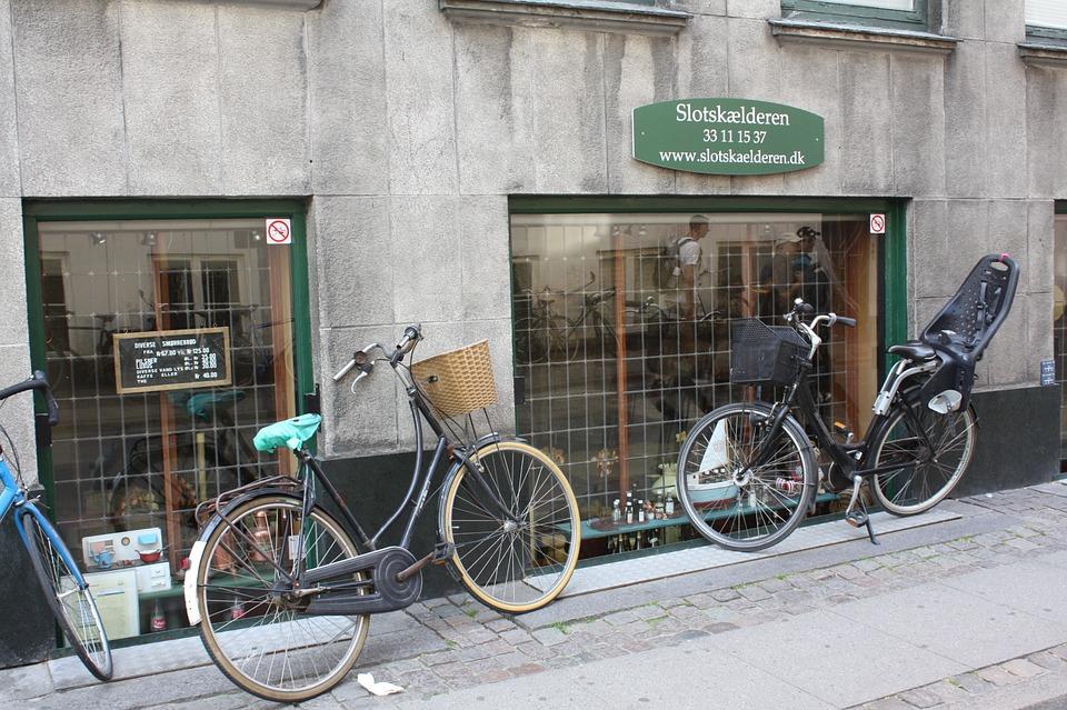 U Kopenhagenu više od polovine stanovnika svakoga dana ide na posao biciklom