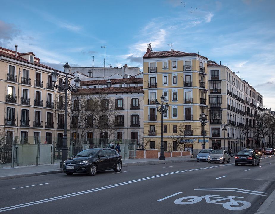 Planovi čelnika Madrida su da zabrane automobile na svih 500 hektara gradskog centra do 2020. godine