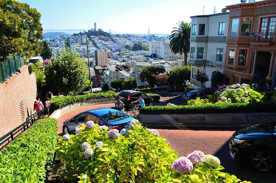 San Francisko želi da zabrani automobile u jednoj od najprometnijih ulica