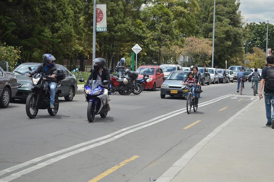 Na eliminaciji automobila sa svojih ulica Bogota radi od 1974. godine