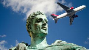 Jeftini letovi iz Niša