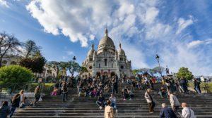 Francuska najposećenija zemlja na svetu