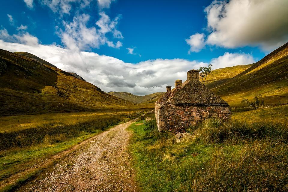 Udaljene lokacije po Škotskoj ostaju nedostupne turistima