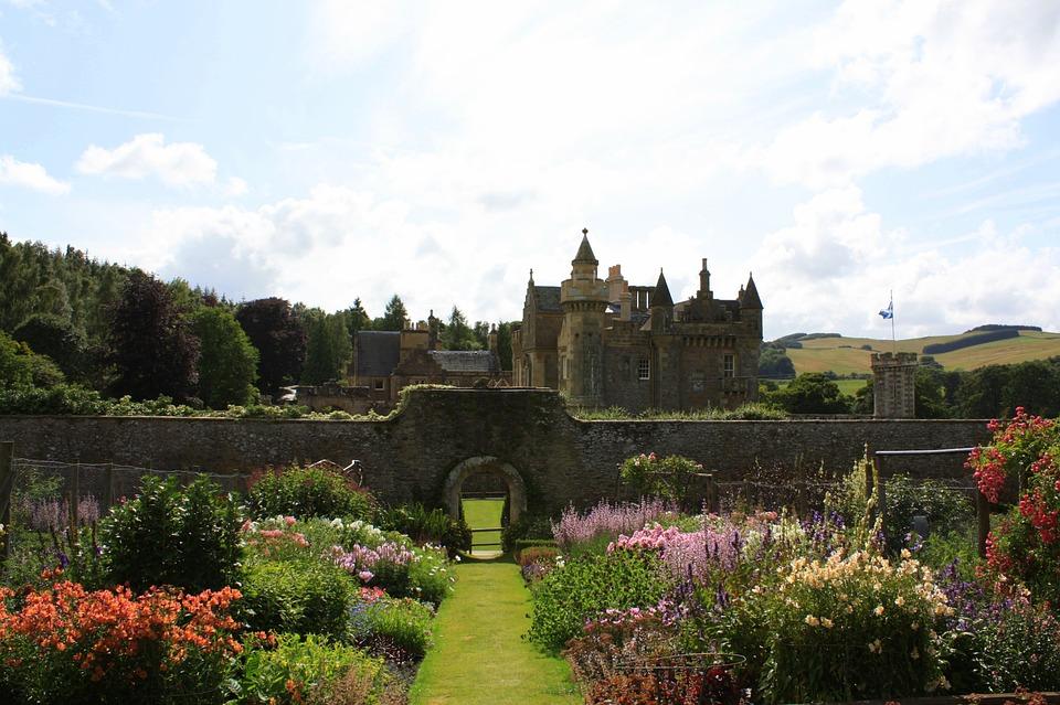 Škotska nikad toplija - i nikad posećenija