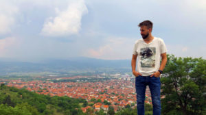 Srđan Dinčić o putovanjima