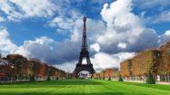 Pariz, Francuska