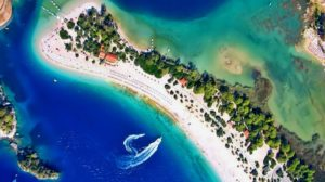 Oludeniz, Turska