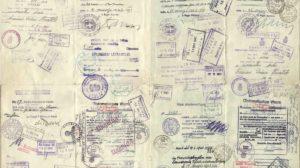 Bugarski pasoš