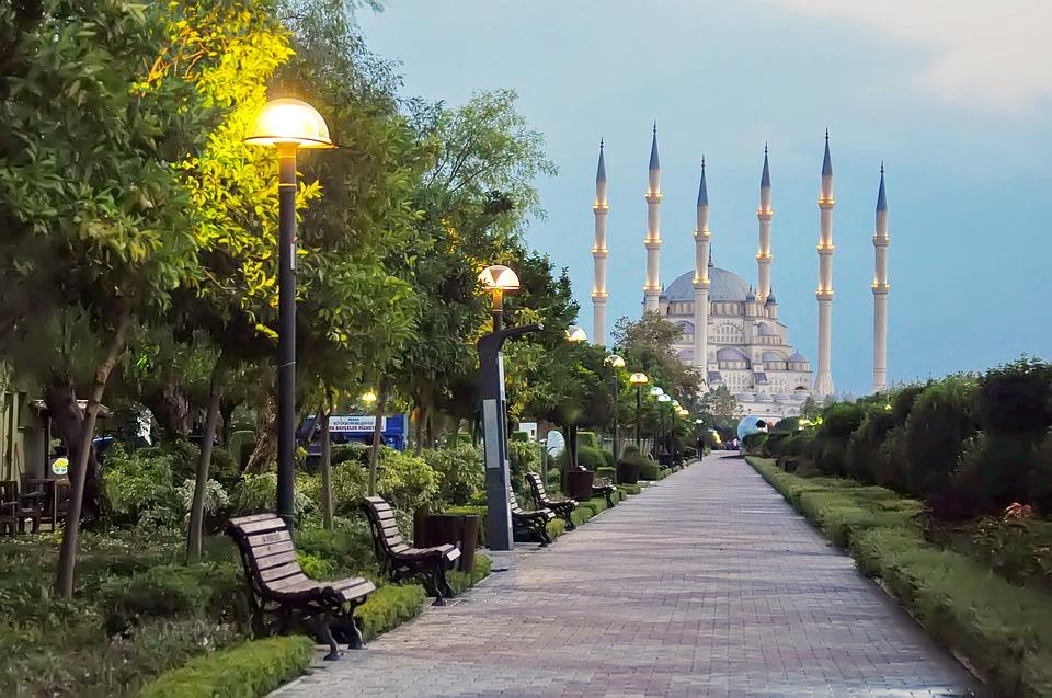 Adana, Turska