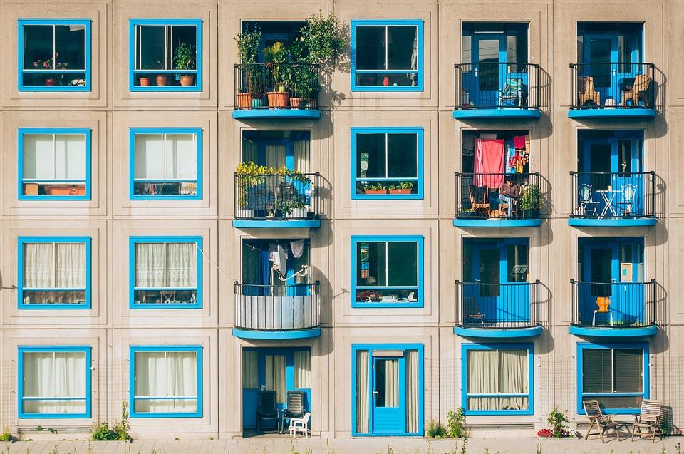 Apartmani, stanovi