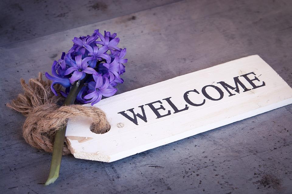 Zumbul, dobrodošli