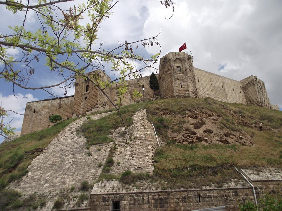 Gazijantep, Turska