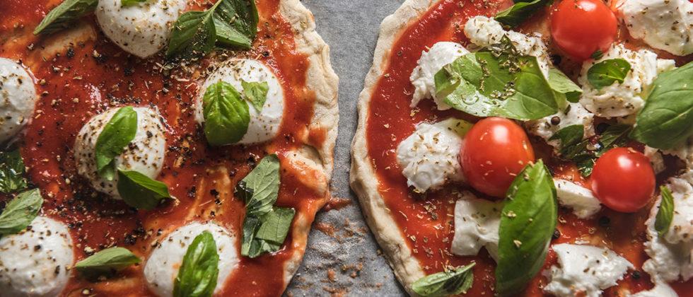 Italijanska kuhinja, Pica
