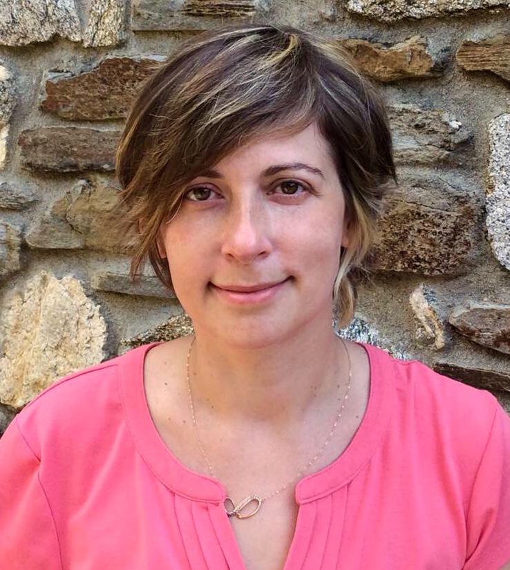 Sonja Đekić, reditelj filma Speleonaut