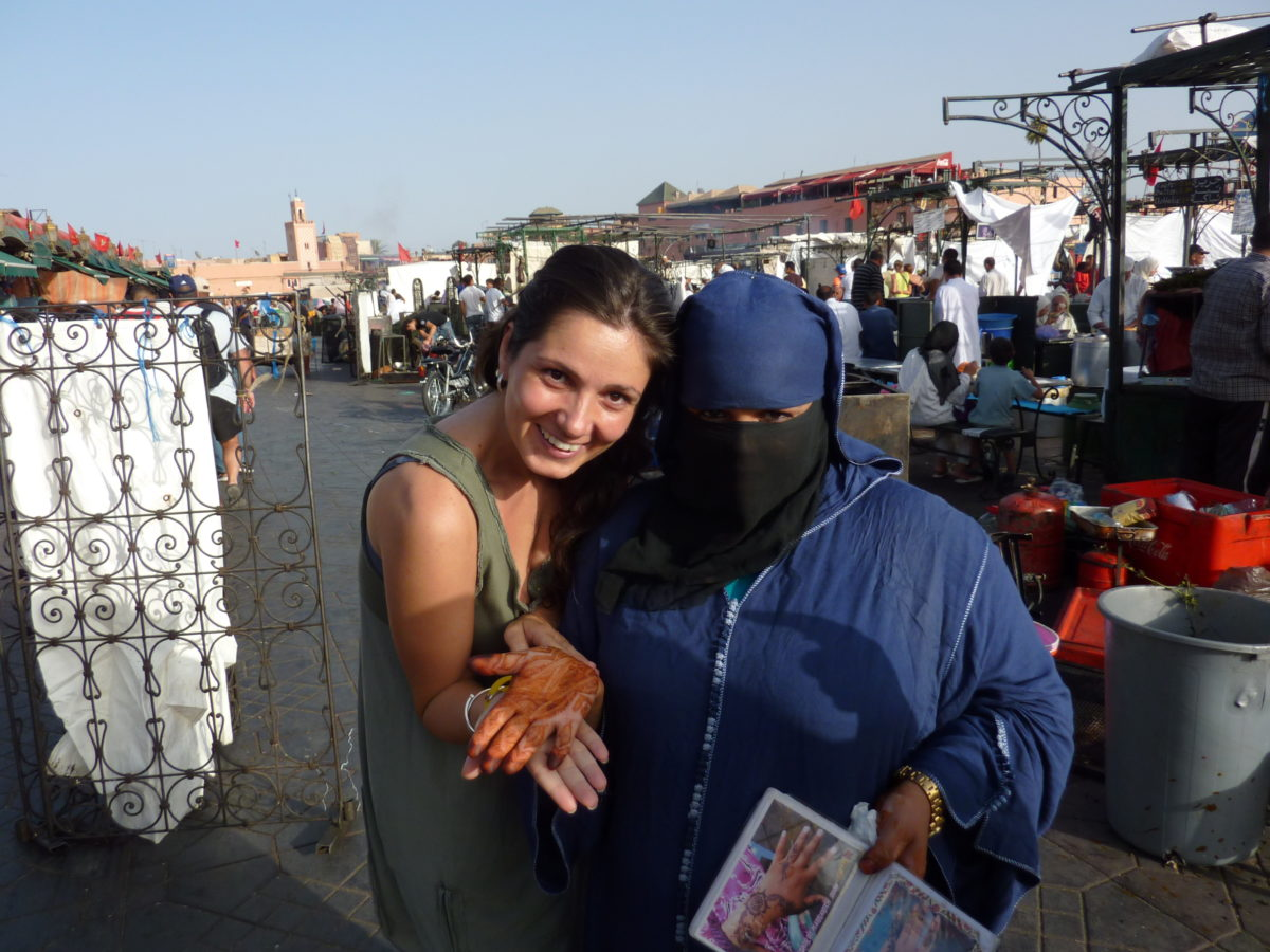 Кada se Jelena Ranković razbolela u Maroku ljudi sa ulice su joj donosili čajeve