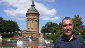 Lepi Brka, Nenad Gladić priča o putovanjima