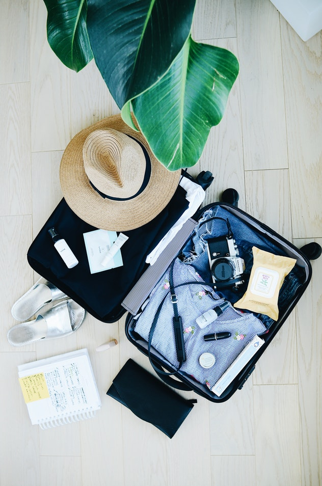 Najvažnije od svega je da proverite kakva su pravila aviokompanije kojom letite o prtljagu