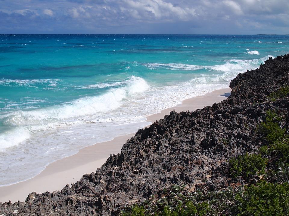 Eksuma, Bahami