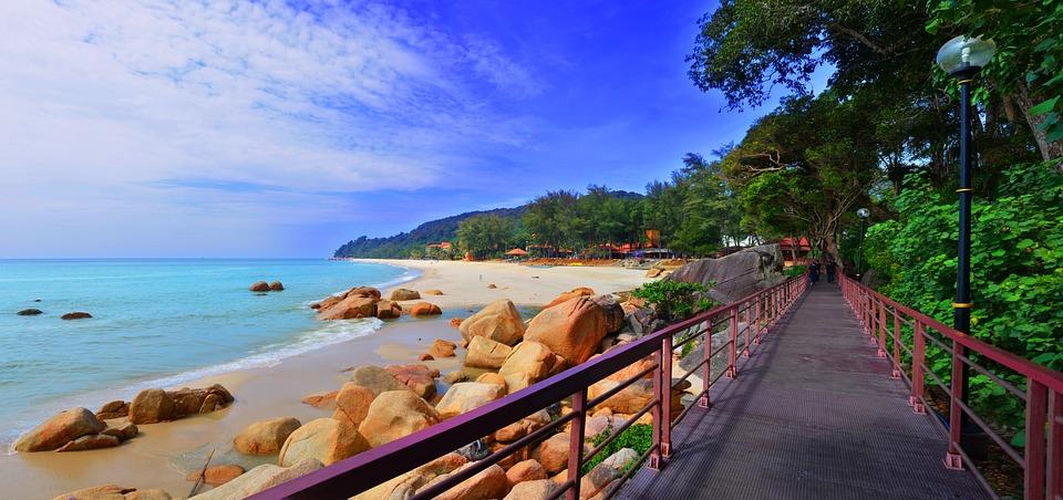 Plaža, putovanje, odmor