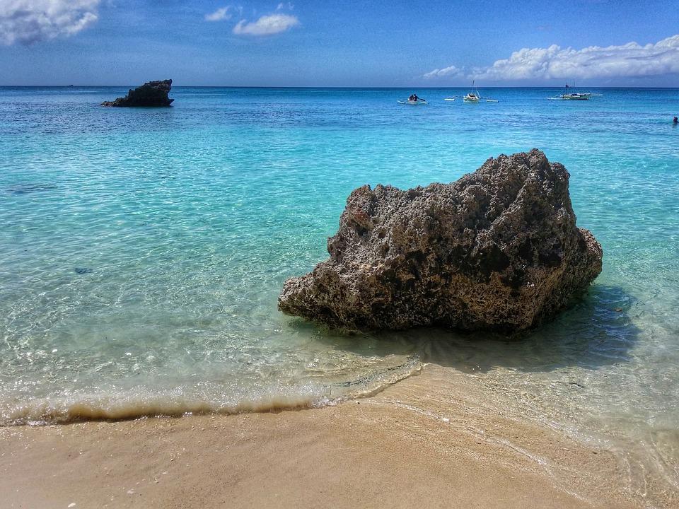 Boracej, Filipini