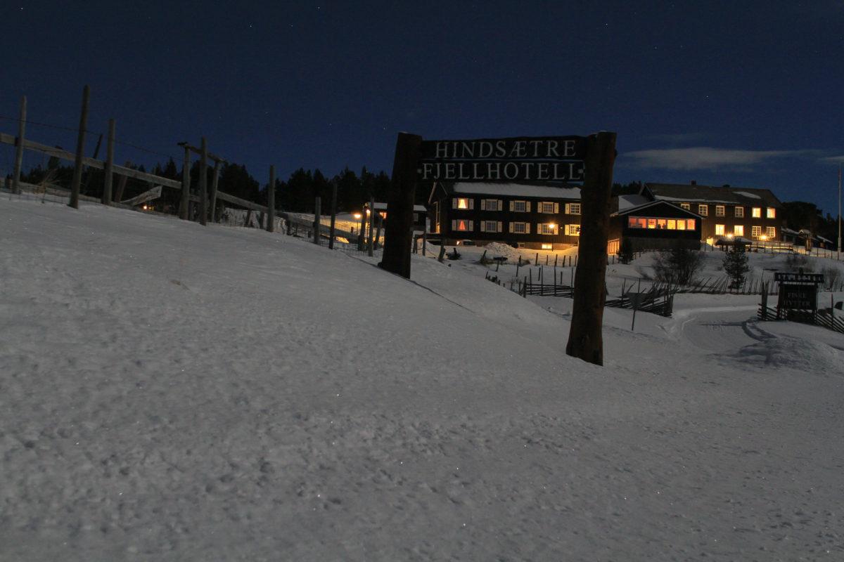 Hindsaeter ima potencijal da postane najpoznatiji planinski hotel u Norveškoj