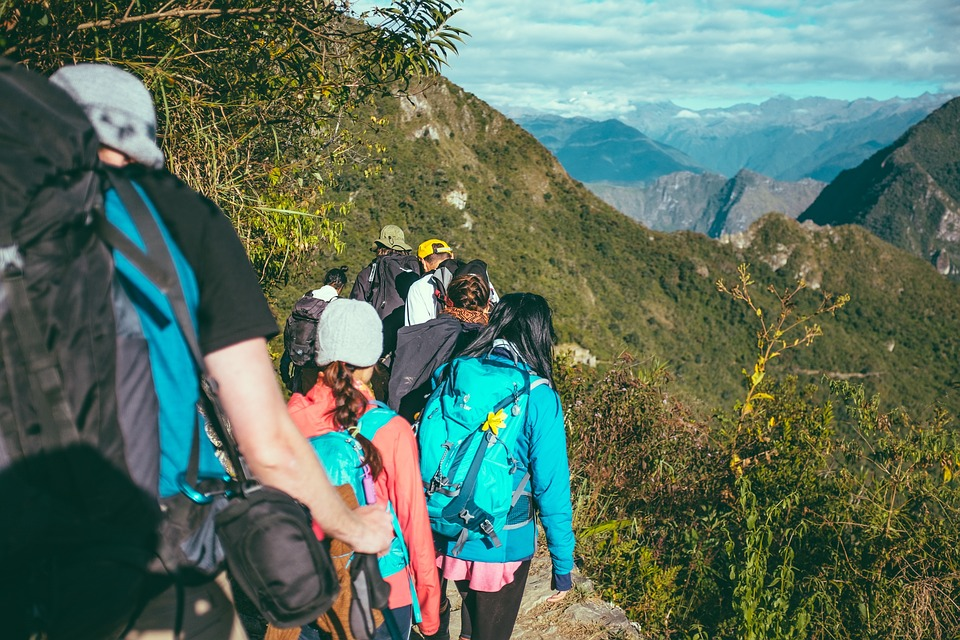 Planinarenje i odlazak u planinu