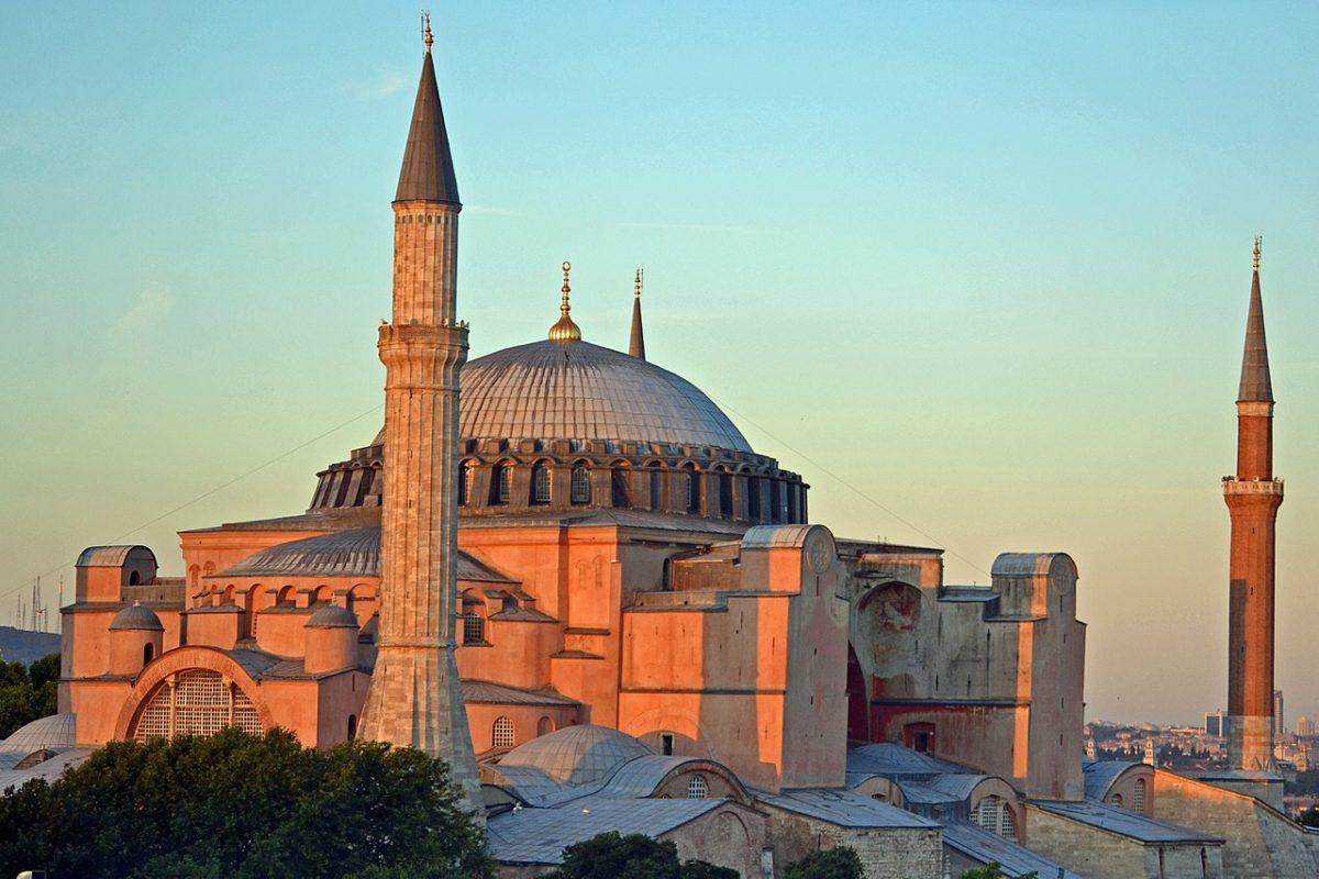 Aja Sofija Istanbul