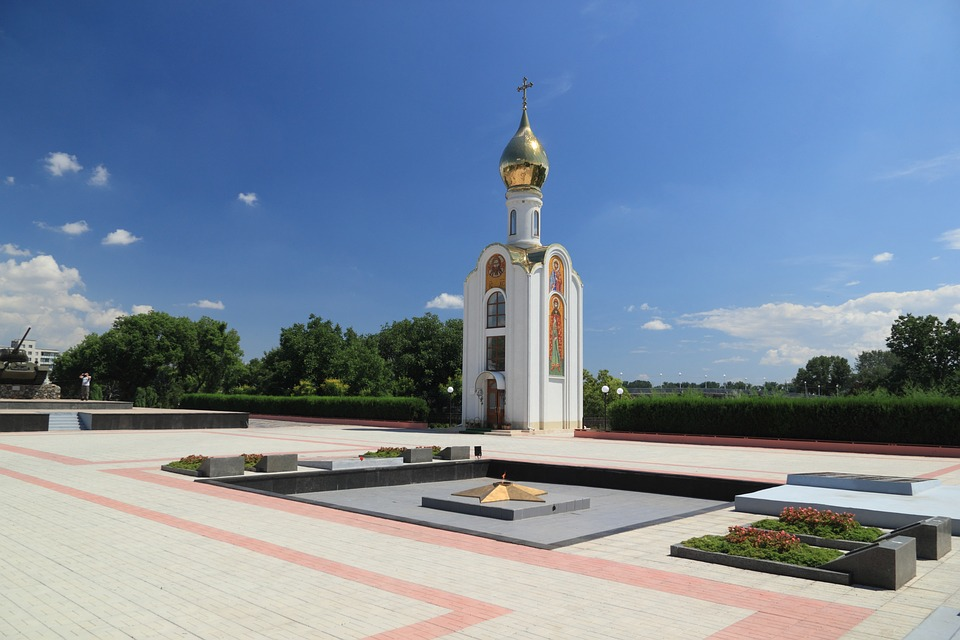 Tiraspolj, Transnistrija