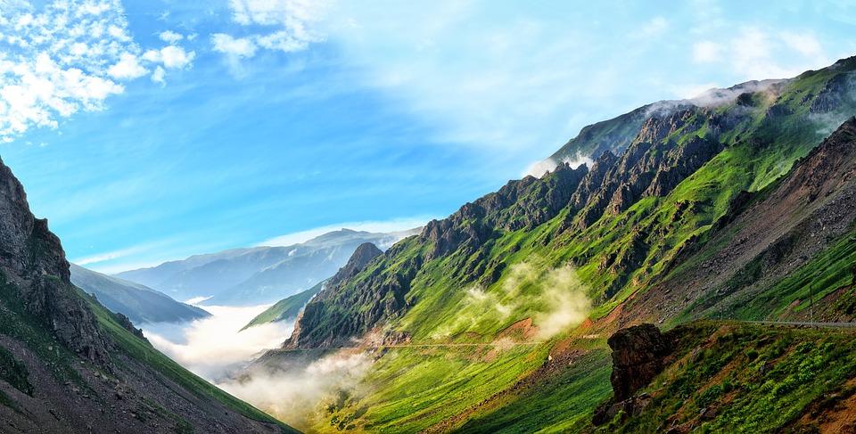 Planinska tura škotskom prugom, koja nije slučajno na prvom mestu