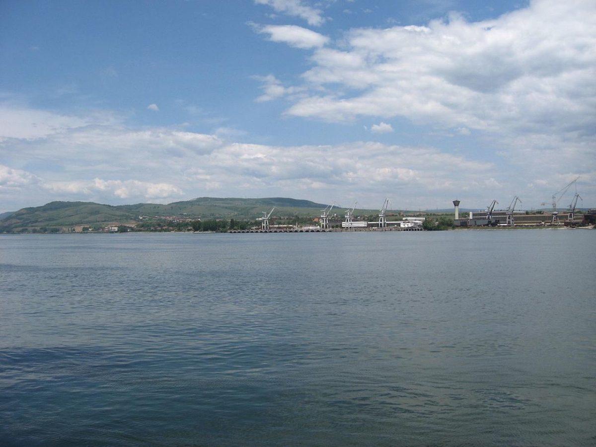 Kladovo Dunav