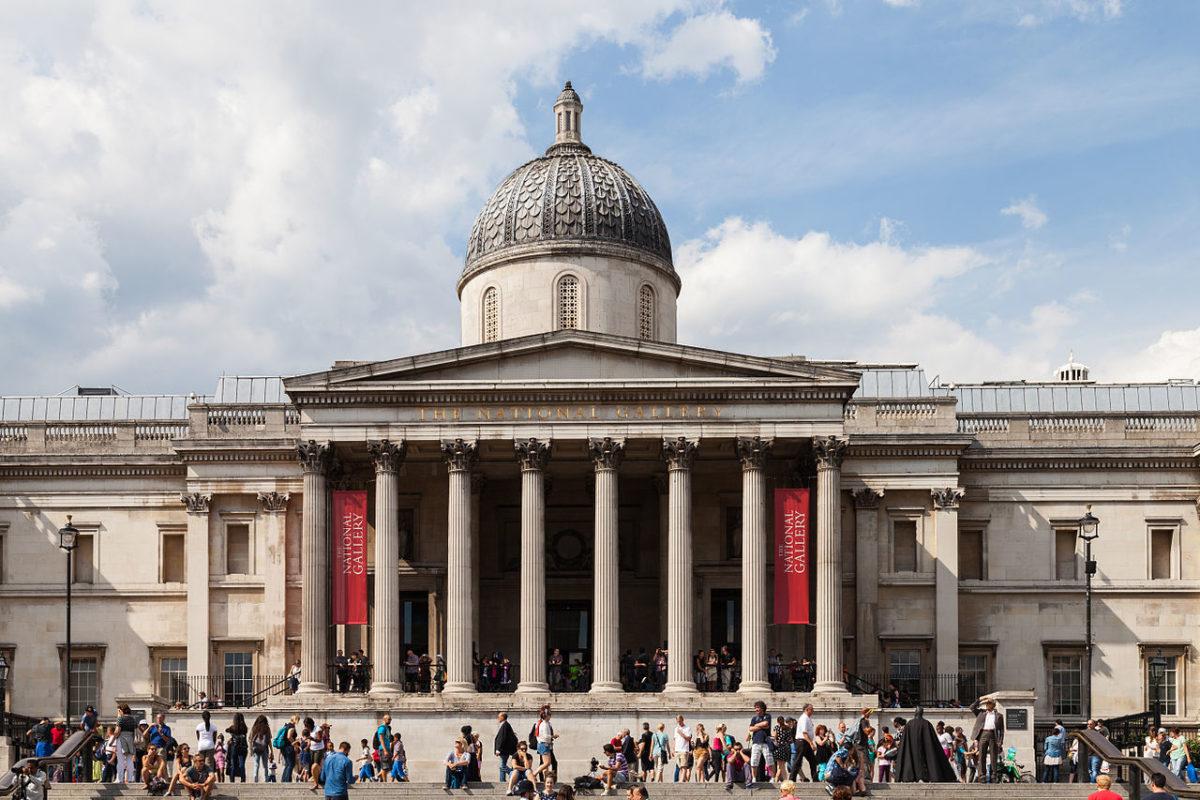 Nacionalna galerija London