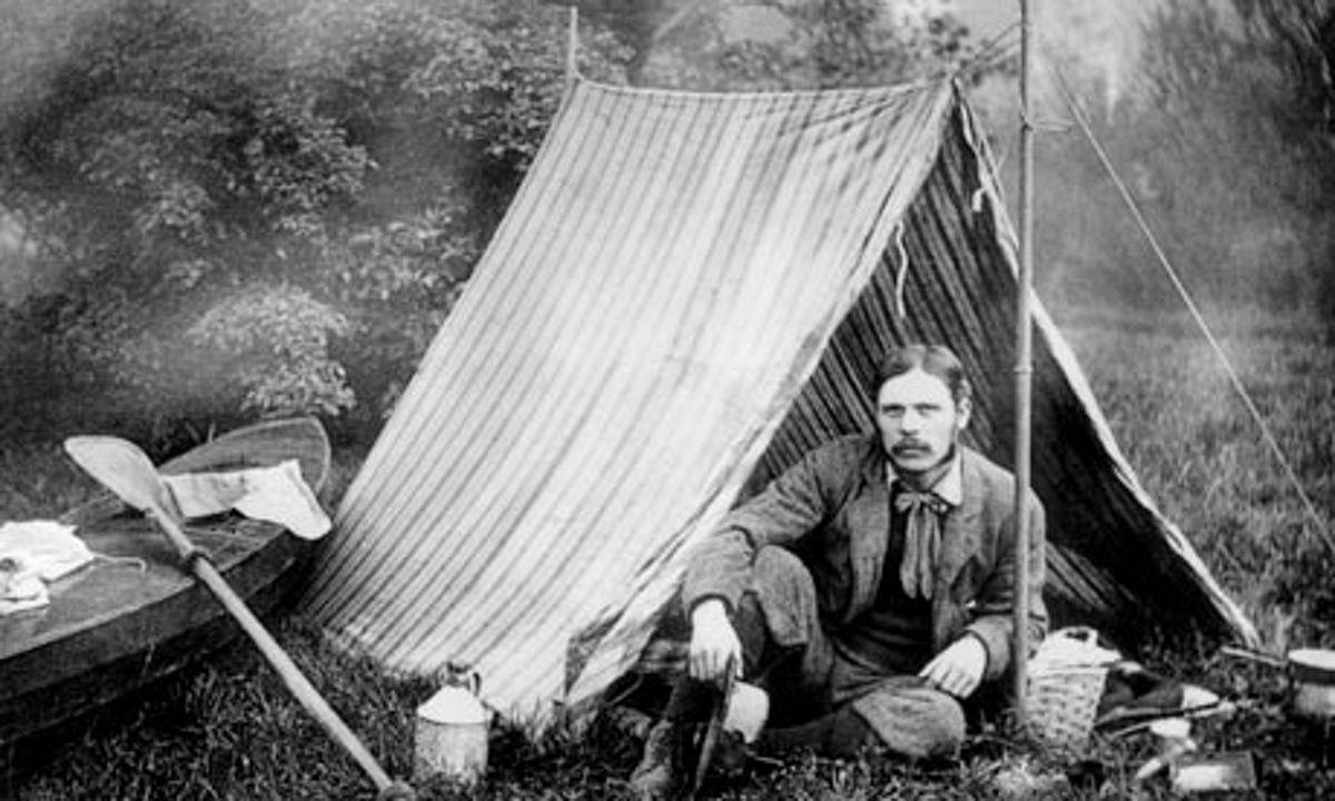 Tomas Hajram Holding kampovanje