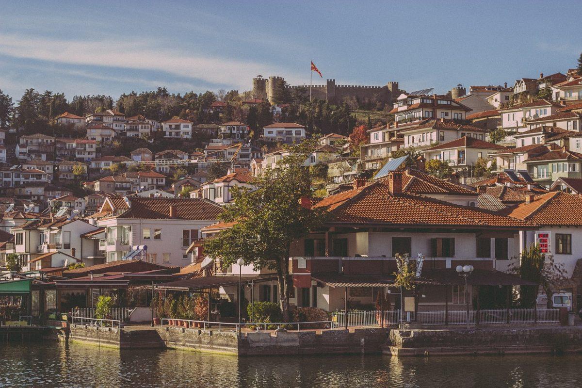 Grad Ohrid ili samo Varoš, zapravo je ceo muzej