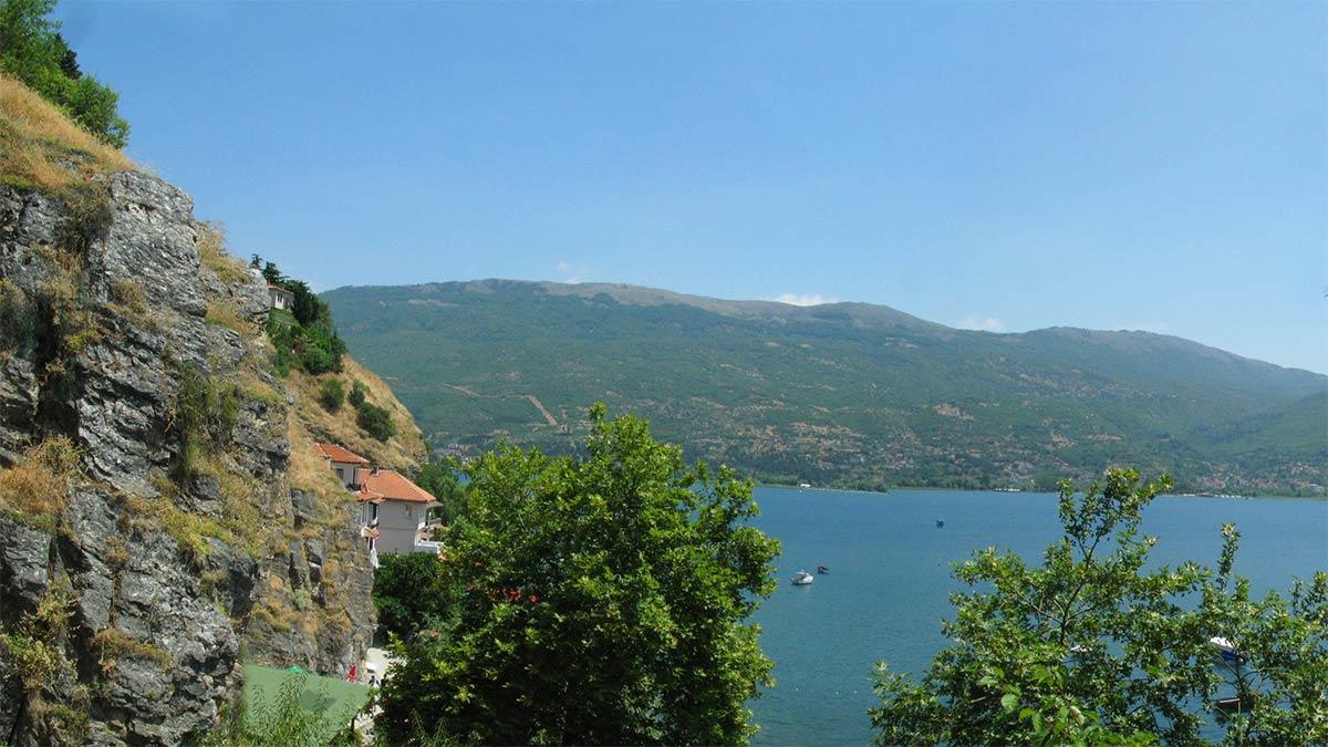 O Ohridu ima dovoljno materijala za knjigu