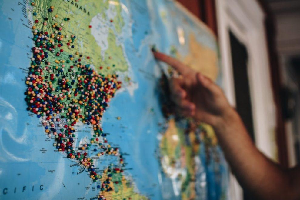 Putovanja i turizam