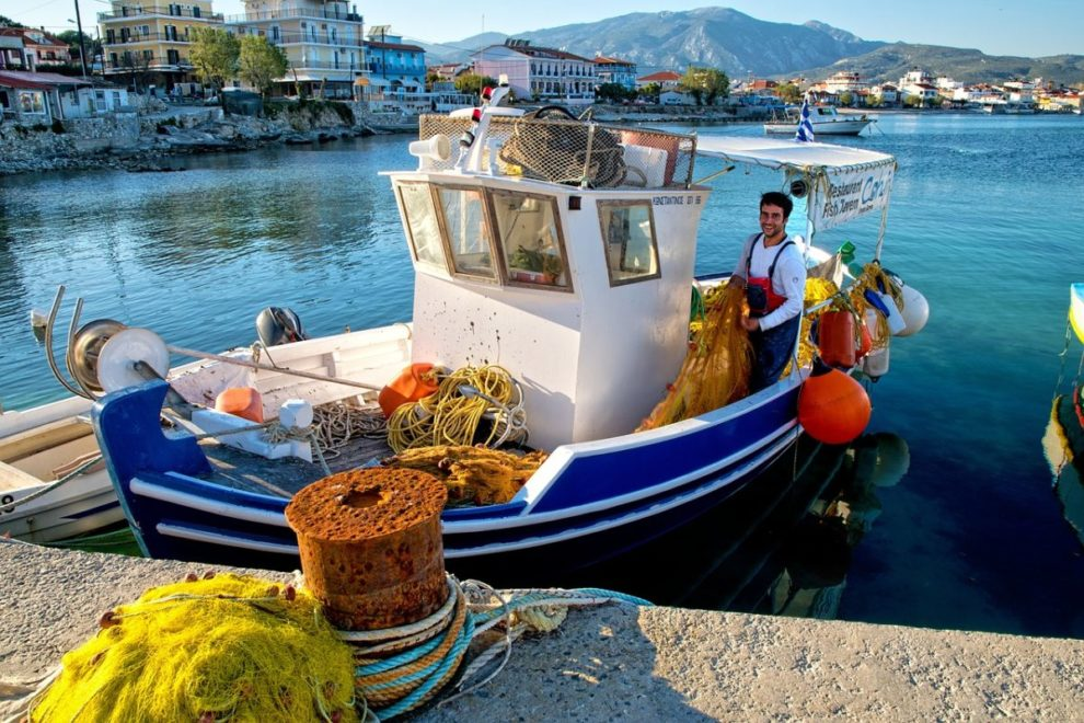 Ostrvo Samos