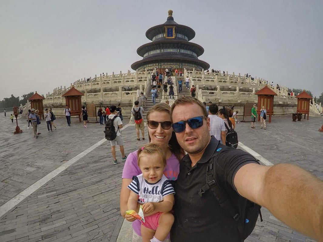Nebeski hram, Peking, Kina