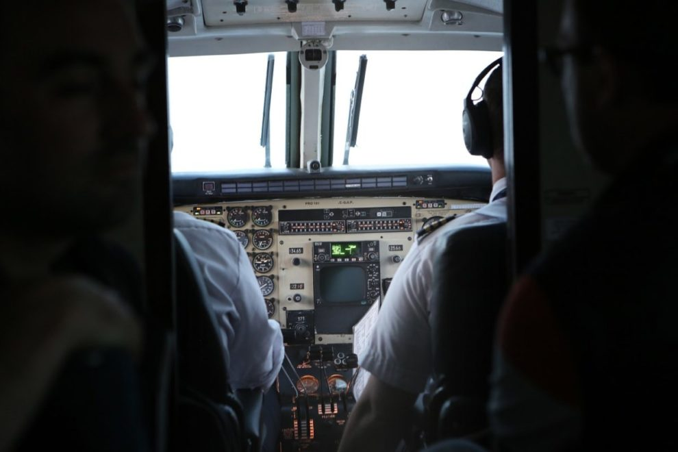 Kako se postaje pilot
